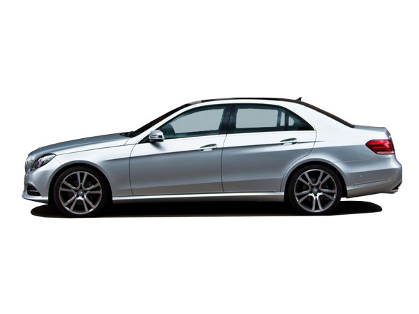 Mercedes E300 4matic